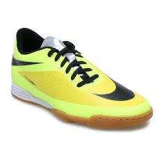 Daftar Harga Nike Hypervenom Phade Ic Sepatu Futsal Pria Vibrant Yellow Hitam Nike