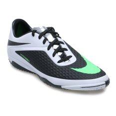 Beli Nike Hypervenom Phelon Ic Sepatu Futsal Pria Hitam Neo Lime Putih Nike