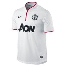 Diskon Nike Jersey Away Ss Manchester United Putih