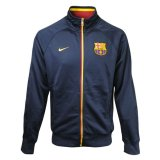 Ongkos Kirim Nike Jersey Jacket Training Barcelona As Fcb Core Biru Navy Di Indonesia