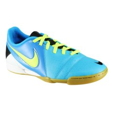 Spesifikasi Nike Jr Ctr360 Enganche Ic Sepatu Futsal Current Blue Volt Black Lengkap Dengan Harga