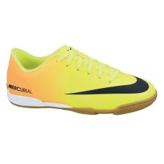 Diskon Nike Jr Mercurial Vortex Ic Sepatu Futsal Volt Black Bright Citrus Nike Indonesia