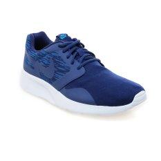 Ulasan Lengkap Nike Kaishi Ns Sneakers Pria Loyal Blue Blue Lagoon Putih