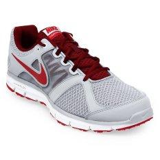 Harga Nike Lunar Forever 2 Light Abu Abu Maroon Putih Nike Baru