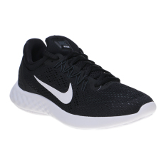 Promo Nike Lunar Skyelux Men S Running Shoes Black White Anthracite Murah