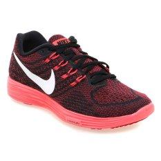 Beli Nike Lunartempo 2 Sepatu Lari Pria Hitam Merah Terbaru