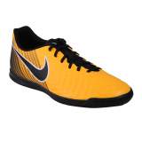 Beli Nike Magistax Ola Ii Ic Sepatu Futsal Pria Laser Orange Black Whit Dengan Kartu Kredit