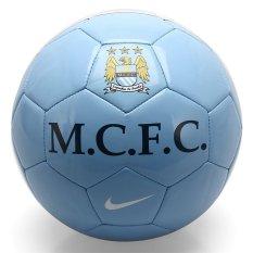 Beli Nike Man City Supporter Ball Bola Sepak Biru Kredit