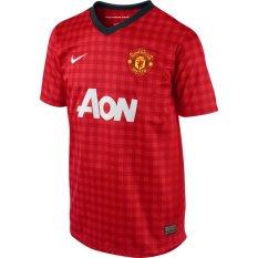 Nike Manu SS Home REPL M - Merah