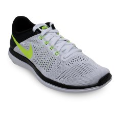 Beli Nike Men S Flex 2016 Rn Running Shoes White Volt Black Murah Di Indonesia