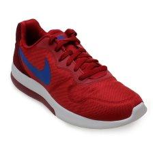 Nike Men's MD Runner 2 LW Shoe - Varsity Red-Team Red-Sail-Varsity Royal