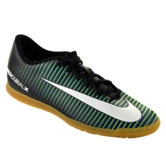 Review Nike Mercurial Vortex Iii Ic Men S Sepatu Futsal Hitam Putih Paramount Blue