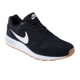 Beli Nike Nightgazer Sneakers Olahraga Pria Black White Cicil