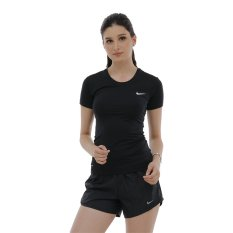 Review Toko Nike Np Cl Short Sleeve Hitam