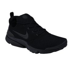 Jual Nike Presto Fly Sneakers Olahraga Pria Black Black Black Nike Murah