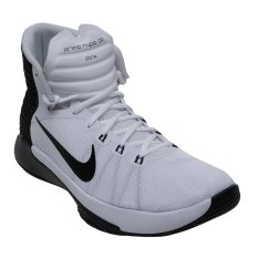 Spesifikasi Nike Prime Hype Df 2016 Shoes White Anthracite Pure Platinum Black Nike Terbaru