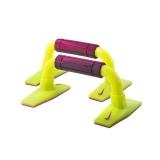 Review Nike Push Up Grip 2 Hyper Pink Fuchsia Force Deep Burgundy Volt