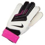 Toko Nike Sarung Tangan Bola Gk Classic Putih Pink Terdekat