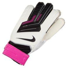 Jual Beli Nike Sarung Tangan Bola Gk Classic Putih Pink