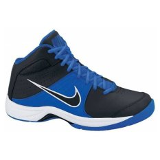 Promo Nike Sepatu Basket The Overplay Vi Blue Black Nike Terbaru