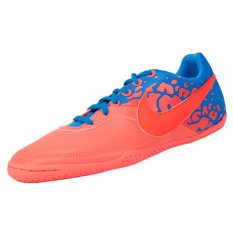 Spesifikasi Nike Sepatu Futsal Elastico Ii Red Blue Beserta Harganya