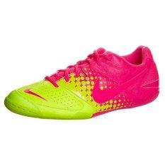 Beli Nike Sepatu Futsal Elastico Pink Yellow Di Indonesia