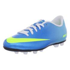 Nike Sepatu Futsal Jr Mercurial Vortex Fg R Blue Yellow Nike Diskon 30