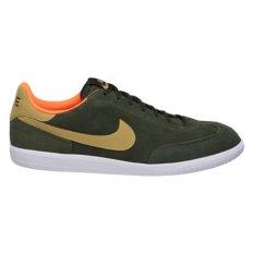Harga Nike Sepatu Lari Cheyenne 2013 Black Brown Murah