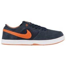 Spesifikasi Nike Sepatu Lari Mavrk 3 Black Orange Beserta Harganya