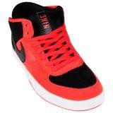 Jual Nike Sepatu Lari Mavrk Mid 3 Red Black Murah Indonesia