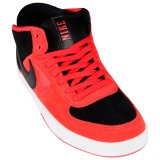 Nike Sepatu Lari Mavrk Mid 3 Red Black Nike Diskon 30