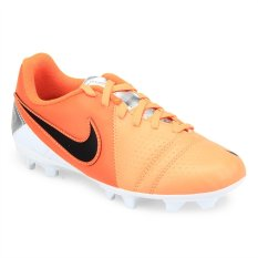 Nike Sepatu Sepakbola Jr. CTR 360 Libretto III FG - Oranye