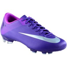 Beli Barang Nike Sepatu Sepakbola Mercurial Victory Ii Fg Court Purple Metallic Magenta Online