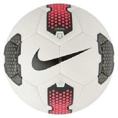 Nike Soccer Ball Duravel Putih Asli