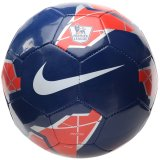 Review Nike Soccer Ball Pitch Pl Biru Merah Nike
