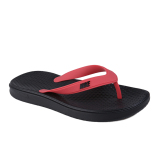 Review Tentang Nike Solay Thong Sandal Olahraga Pria Black Track Red Track R