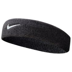 Spesifikasi Nike Swoosh Headband Hitam Baru