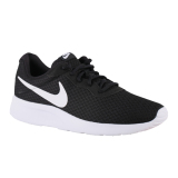 Jual Nike Tanjun Black White Branded Murah