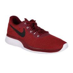 Beli Nike Tanjun Racer Sepatu Lari Red Cicilan