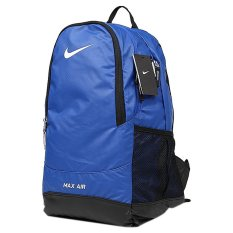 Spesifikasi Nike Team Training Max Air Lar Ransel Biru Nike Terbaru