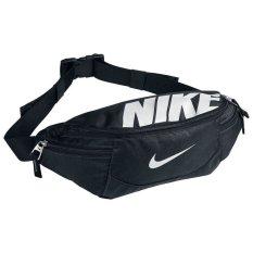 Review Nike Team Training Tas Pinggang Hitam Indonesia