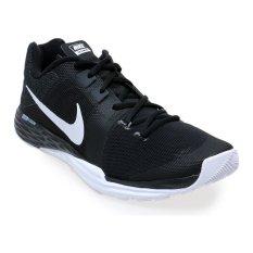 Katalog Nike Train Prime Iron Df Sepatu Training Pria Black White Cool Grey Terbaru