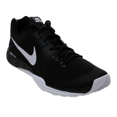 Diskon Nike Train Prime Iron Df Training Shoes Black Anthracite Cool Grey White Nike