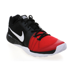 Beli Nike Train Prime Iron Df Training Shoes Black University Red Anthracite White Online