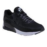 Harga Nike W Air Max 90 Ultra Essential Sepatu Lari Black Black Dark Grey P Yang Murah