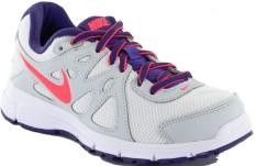 Nike Women Revolution 2 Msl 554901102 Sepatu Running Wanita Putih Diskon Indonesia