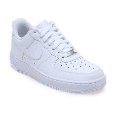 Beli Nike Women S Air Force 1 07 Sneakers Wanita Putih Cicilan