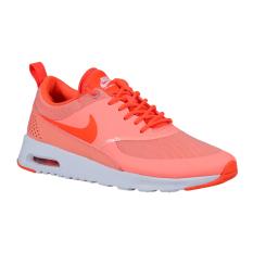 Nike Womens Air Max Thea Sepatu Lari - Atomic Pink/Total Crims