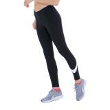 Katalog Nike Womens Club Logo 2 Legging Hitam Nike Terbaru