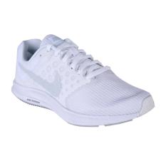 Nike Womens Downshifter 7 Sepatu Lari White Pure Platinum Indonesia